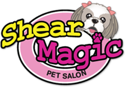 Shear Magic Small Logo