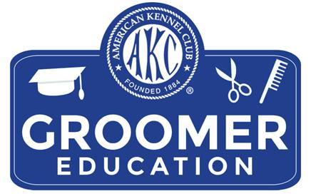 Groomer Education